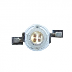 LED Ultraviolet de 5 W (395 - 400 nm)