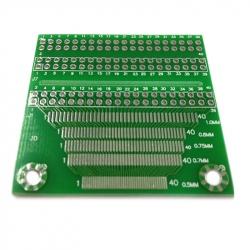 Adaptor PCB FPC 40p Universal