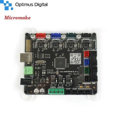 Spare Electronic Board for Micromake 3D Printer