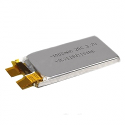 Acumulator LiPo Turnigy 1000 mAh 1S 20C (3.7 V)