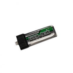 LiPo Turnigy Nano-Tech 160 mAh 1S 25~40C (3.7 V) Battery