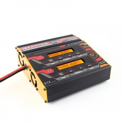 LiPo Turnigy Reaktor 2 x 300 W 20 A Charger