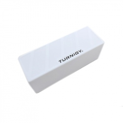 Turnigy Soft Silicone Lipo Battery Protector, White (5000mAh 6S) 145x51x53mm
