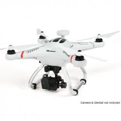 Dronă Quanum Nova PRO cu Telecomandă, Baterie și Încărcător - Gata de Zbor