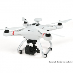 Quanum Nova PRO With Radio, Battery and Charger - RTF (Mode 2) - Ready to Fly