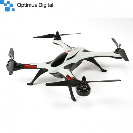 Dronă Quad-copter XK Air Dancer 3D X350