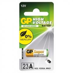 GP 23 A 12 V MN21 Alkaline Battery