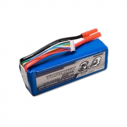 LiPo Turnigy Battery 3000 mAh 5S 20C