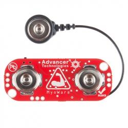 MyoWare Muscle Activity Sensor