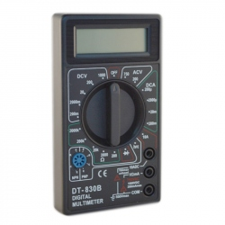 DT-830B Digital Multimeter