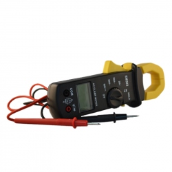 DT200 Digital Multimeter with Clamp