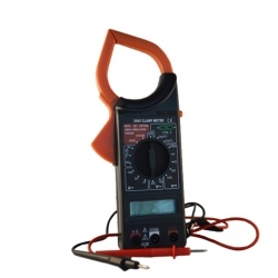 266 C Digital Multimeter with Clamp