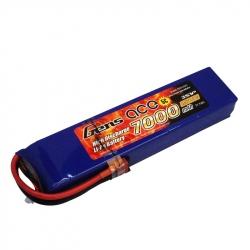 Lipo Gens ace 7000mAh 11.1V 40C 3S1P Battery