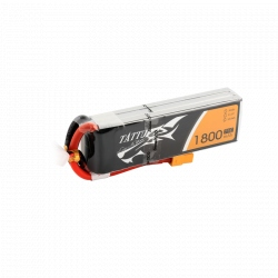 Lipo TATTU 1800mAh 11.1V 75C 3S1P Battery