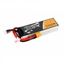 Acumulator LiPo TATTU 3700mAh 14.8V 45C 4S1P