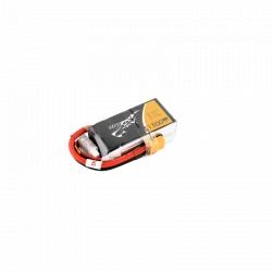 Acumulator LiPo TATTU 1300mAh 14.8V 45C 4S1P