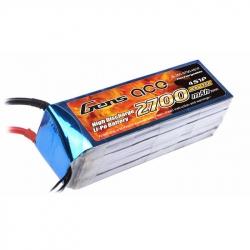 Acumulator LiPo Gens ace 2700mAh 14.8V 35C 4S1P