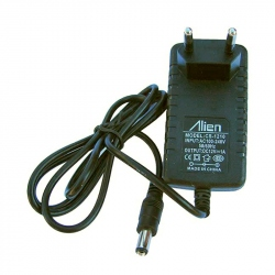 12V 1000 ma Stabilized Power Supply