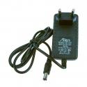 12 V 1000 ma Stabilized Power Supply