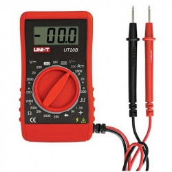 UT20B Digital Multimeter