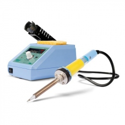 Velleman Soldering Station with LED Display and Ceramic Heating Element