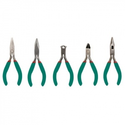 5 Pcs Mini Velleman Pliers