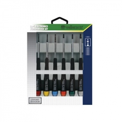 6 Pcs Velleman Screwdriver Cross Cap