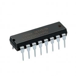 ULN2003 Transistor Matrix