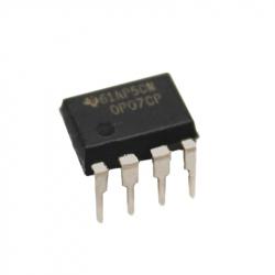 Amplificator Operațional OP07