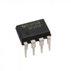 OP07 Operational Amplifier