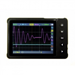 Digital DSO Nano v3 Oscilloscope