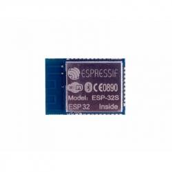 Modul WiFi și Bluetooth ESP-32S