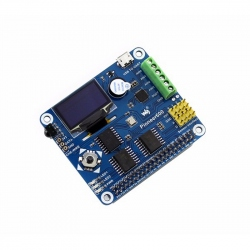 Pioneer 600 Raspberry Pi Expansion Board