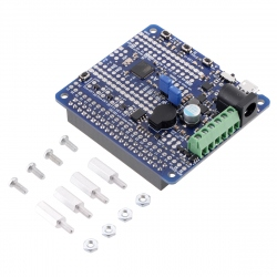 Pololu Programmable Module A-star 32U4 LV with Raspberry Pi Bridge