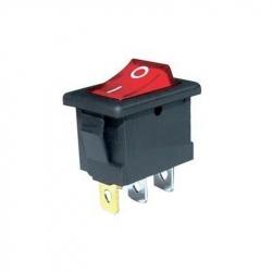 Comutator LED KCD1-101N