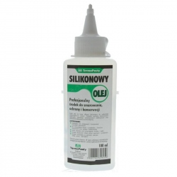 Silicone Oil 100 ml