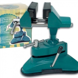 Velleman Table Vice With Standard Head