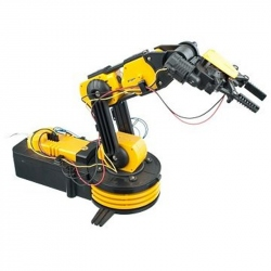 KSR10 Velleman Robotic Arm
