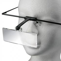 Ochelari Apropiere 1.5x, 2.5x si 3.5 x Velleman