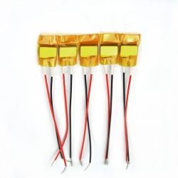 Mini PTC Heating Element 12V / 230 ℃ / 3-12W