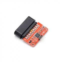 Controller Wireless pentru Joystick PS2 / PS3 cu Interfață UART