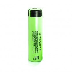 3400 mAh NCR18650B Panasonic 18650 Li-Ion Battery