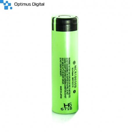 3400 mAh NCR18650B Panasonic 18650 Li-Ion Battery