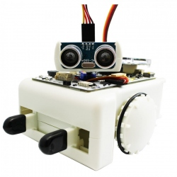 Sparki Educational Robot