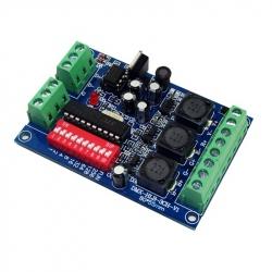 3 DMX512 Constant Current Controller