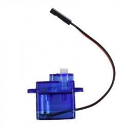 Micro Motor de Curent Continuu cu Reductor