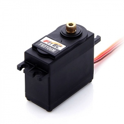 FS5106M Servomotor with 2BB Metalic  Reducer
