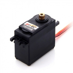 FS5109M Servomotor with 2BB Metalic Reducer