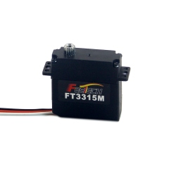 Wing Slim Servomotor with Plastic Case