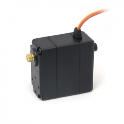 9 kg * cm FR0109M 2 Axis Servomotor with Metalic Reducer